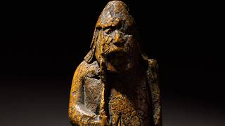 Lost medieval chess piece could sell for over €1 million