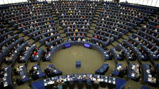Newly-elected European Parliament arrives in Strasbourg, confronted with challenges