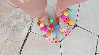 Top 6 sustainable sandal brands to take you into summer