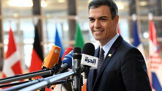 Pedro Sánchez fija el debate de investidura para el 22 de julio