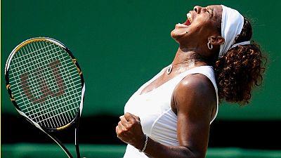 Serena Williams, Wimbledon Tennis Championships