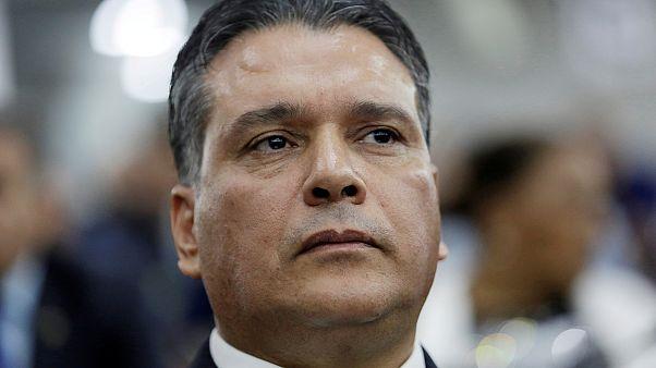 الجزائر: استقالة رئيس البرلمان معاذ بشوارب