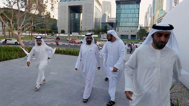 الإمارات تسمح بالملكية الأجنبية الكاملة في 13 قطاعا
