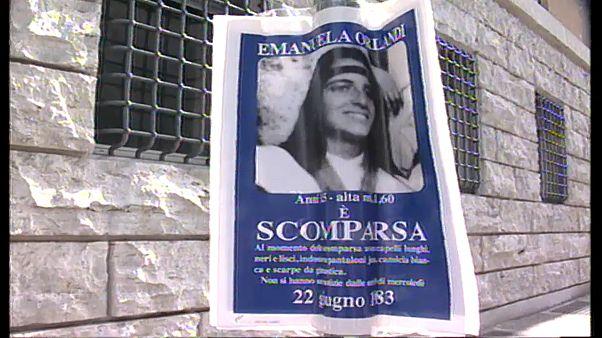 Emanuela Orlandi sepolta in Vaticano?