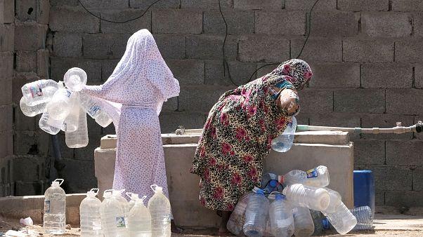 المياه قد تتحول إلى سلاح بدل النفط في ليبيا