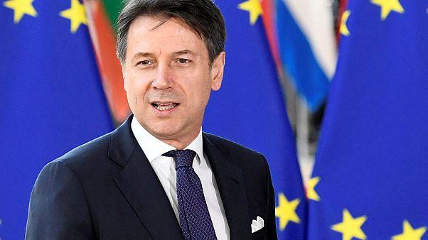 L'Italie revoit son déficit à la baisse, dans les clous de Bruxelles