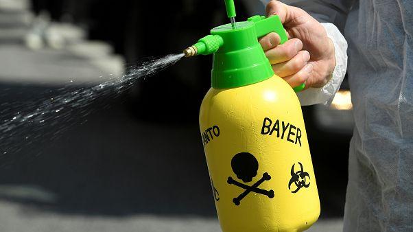 L'Autriche, premier pays européen à bannir le glyphosate