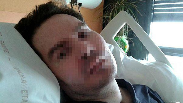 إيقاف أجهزة إنعاش الفرنسي فانسان لامبير المصاب بشلل عصبي منذ عشر سنوات