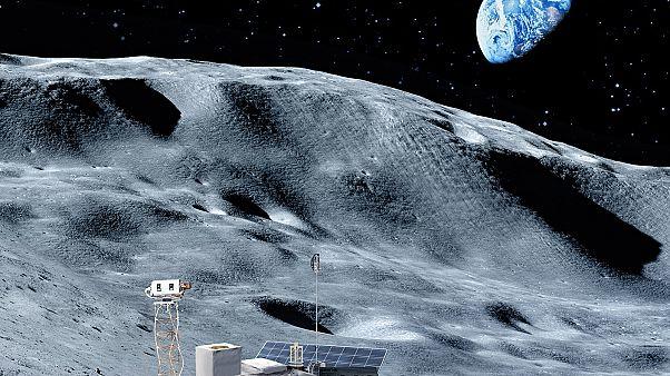 Εθνικό Αστεροσκοπείο Αθηνών και ΕΜΠ σε αποστολή της NASA στη Σελήνη;