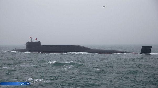 آتشسوزی در یک زیردریایی روسیه ۱۴ کشته بر جای گذاشت