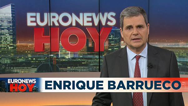 Euronews Hoy | Las noticias del martes 2 de julio de 2019
