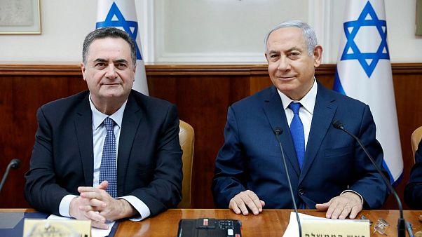 «اسرائیل ارتش خود را برای مشارکت در جنگ احتمالی آمریکا و ایران آماده میکند»