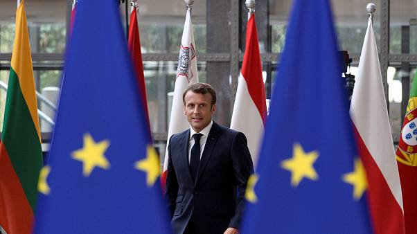 Acuerdo para el reparto de cargos europeos: von der Leyen presidirá la Comisión