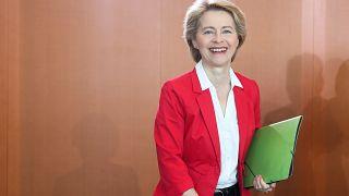 Kedvező lenne Orbán Viktornak Ursula von der Leyen EB elnöksége?