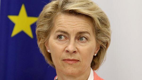 "Termina ""prazo"" para nomear comissários europeus"