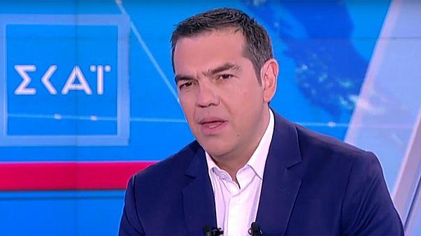 Αλ.Τσίπρας: «Είπαμε την αλήθεια στον ελληνικό λαό»