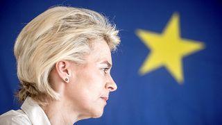 Zwei Frauen, zwei Männer: Einigung über EU-Spitzenämter