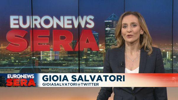Euronews Sera | TG europeo, edizione di martedì 2 luglio 2019