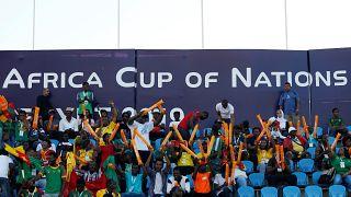 أصحاب المتاجر في مصر يستفيدون من استضافة كأس الأمم الأفريقية