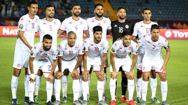 3 تعادلات تحمل المنتخب التونسي إلى دور الـ 16 من بطولة أمم إفريقيا