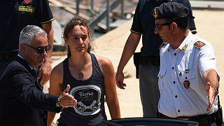 Sea-Watch 3: szabadon engedték a kapitányt, Salvini megsértődött