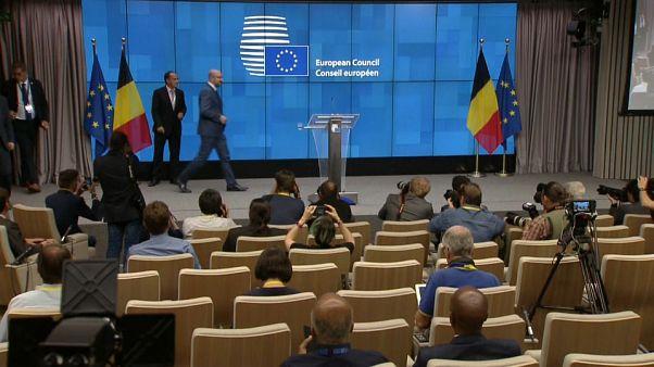 Conseil européen, diplomatie européenne... qui sont les prétendants?