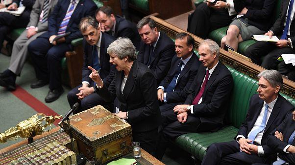 سه چهارم از نمایندگان مجلس عوام بریتانیا سلامت روانی مطلوبی ندارند