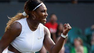 Murray y Williams, una pareja de ensueño en Wimbledon