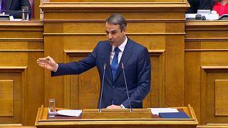 Grecia:  il profilo di Kyriakos Mitsotakis