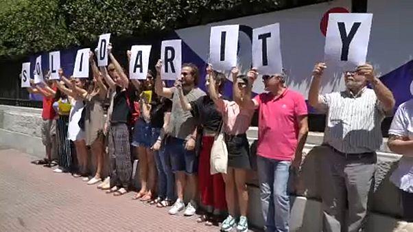 Διεθνής Αμνηστία: Η υπόθεση Ρακέτε δεν έκλεισε
