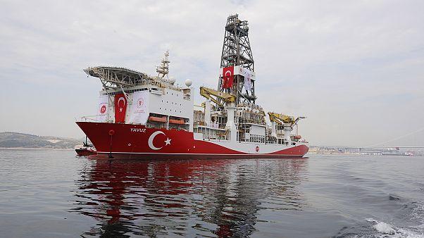 Σύνδεση αμερικανικών κυρώσεων στην Τουρκία με τις προκλήσεις της στην Αν.Μεσόγειο