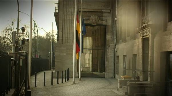 EU-Chefin: Deutsche Parteien mit Kritik an Nominierung von der Leyens
