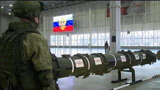 Οριστικά εκτός της συνθήκης INF η Ρωσία
