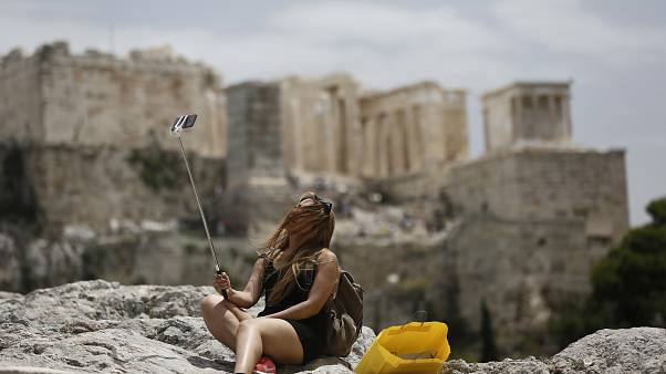 Ελλάδα: Πού θα αγγίξει κόκκινο ο υδράργυρος την Πέμπτη