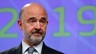Κομισιόν: Όχι μέτρα για την Ιταλία