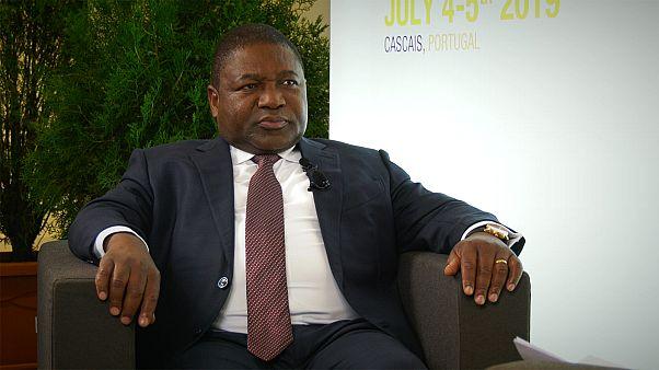 """Extremismo islâmico em Moçambique: """"Teremos que tomar medidas"""""""