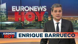 Euronews Hoy | Las noticias del miércoles 3 de julio de 2019