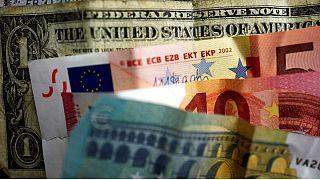 نرخ آزاد و بانکی یورو یکسان شد