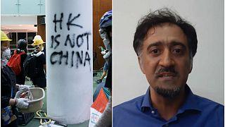 Analiz: Hong Kong'daki protestoların ardındaki gerçek nedir?