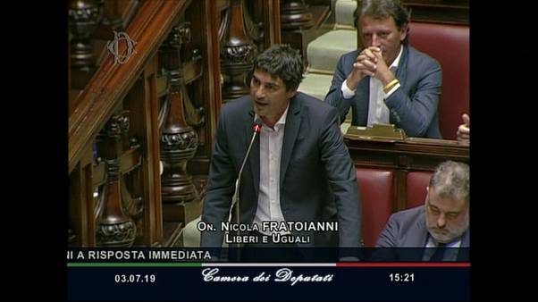 Sea Watch 3, questo è il momento in cui Fratoianni dà del rosicone a Salvini
