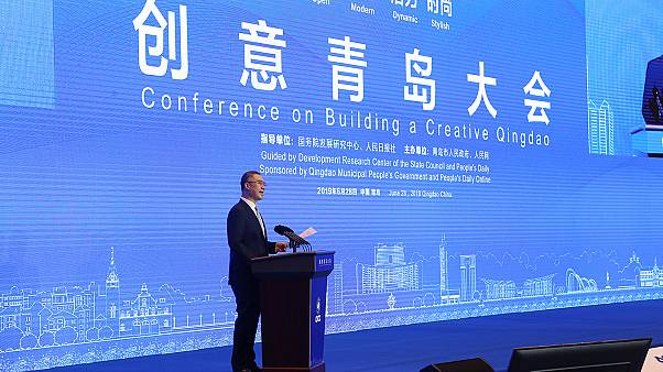 International cooperation the key to prosperity and to building a Creative Qingdao