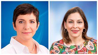 Két magyar alelnöke lett az Európai Parlamentnek
