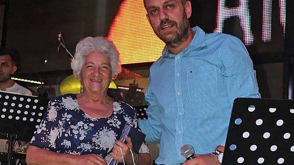 Στα 82 της πέρασε στο Πανεπιστήμιο Κύπρου