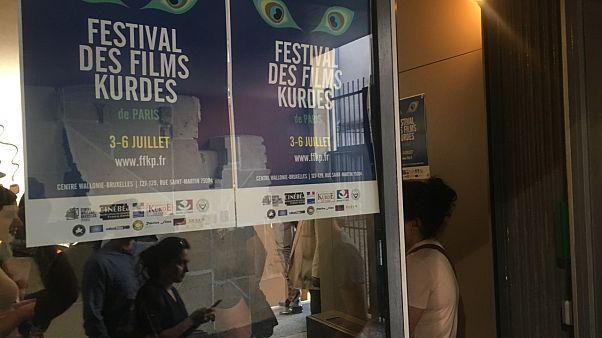 Paris'in ilk 'Kürt Filmleri Festivali' Yılmaz Güney belgeseliyle başladı