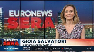 Euronews Sera   TG europeo, edizione di mercoledì 3 luglio 2019