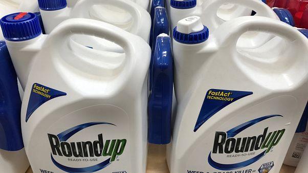 Monsanto Co's Roundup is shown for sale in Encinitas, California, U.S., June 26, 2017