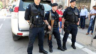 Kosova cinayetle suçlanan Sırp politikacı için uluslararası yakalama emri çıkardı