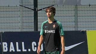 El Atlético de Madrid hace 'saltar la banca' con el fichaje de João Félix