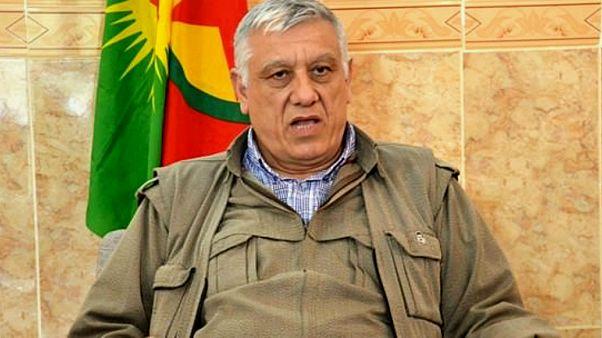 PKK'lı Cemil Bayık Washington Post'a yazdı, Türkiye'den 'terör propagandası' tepkisi