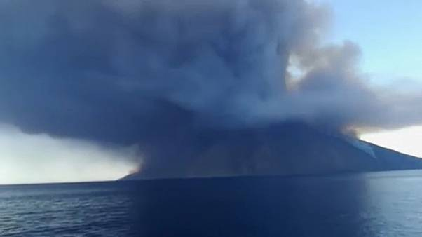 Iταλία: Φονική έκρηξη ηφαιστείου
